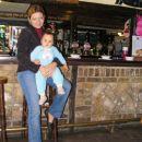 5. nov. 2006 Brina v tradicionalni gostilni; Brina in a traditional pub