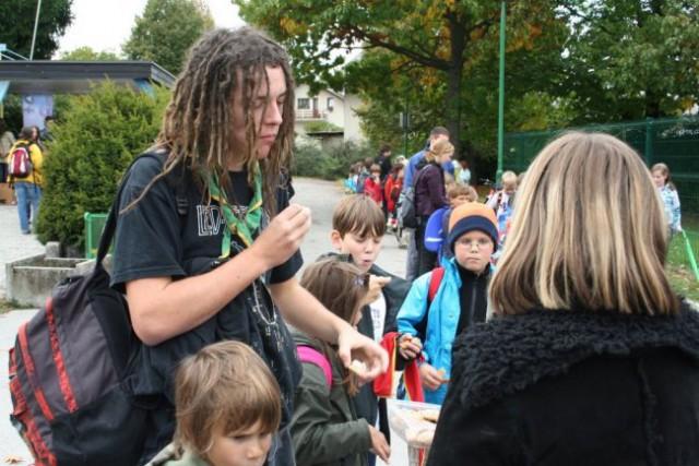 Vesela srečanja 2008 - foto