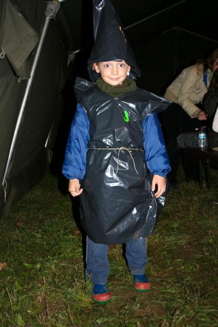 Noč čarovnic 2008 - foto