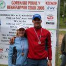 2. Gorsko kolesarski vzpon na Mohor (3.6.2006