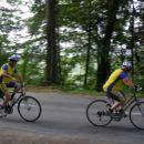 Družinsko kolesarjenje (27.5.2007)