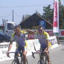 Maraton Šentjernej (15.8.2007)