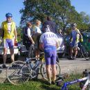 S kolesom po Krasu (13.10.2007)