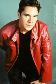 Adrian Delgado - Manuel Martinez - foto