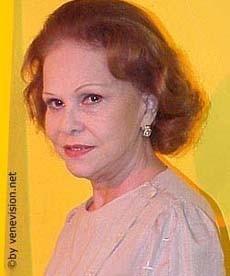 Eva Blanco - Elba Montiel - foto