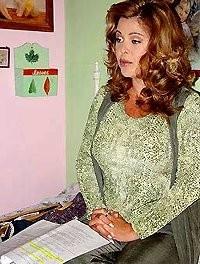 Milena Santander - foto