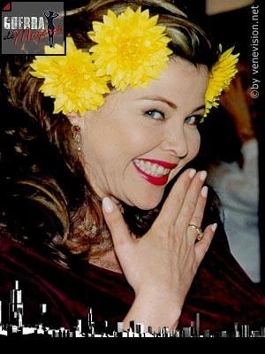 Milena Santander - foto povečava