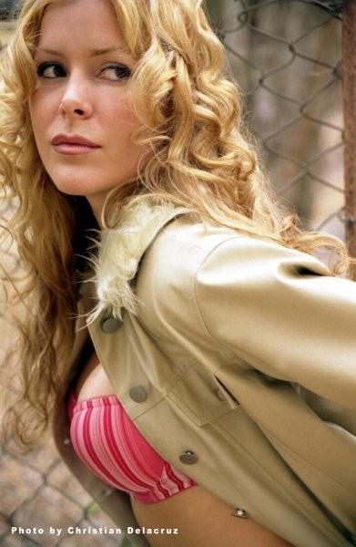 Kassandra Tepper - Claudia - foto