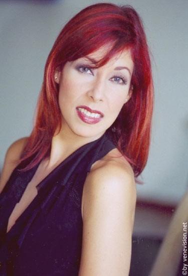 Judith Vasquez - foto