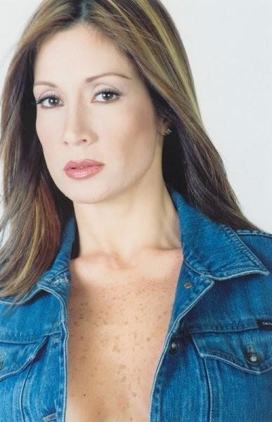 Sonia Villamizar - Fabiana Alarcon - foto
