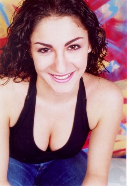 Gioia Arismendi - foto