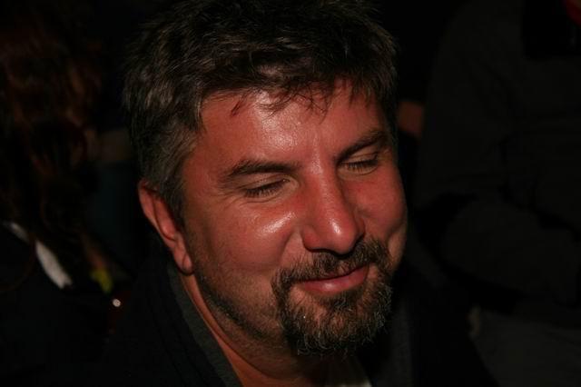 Triglav, 15.9.2007 - foto