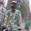paintball, 2007