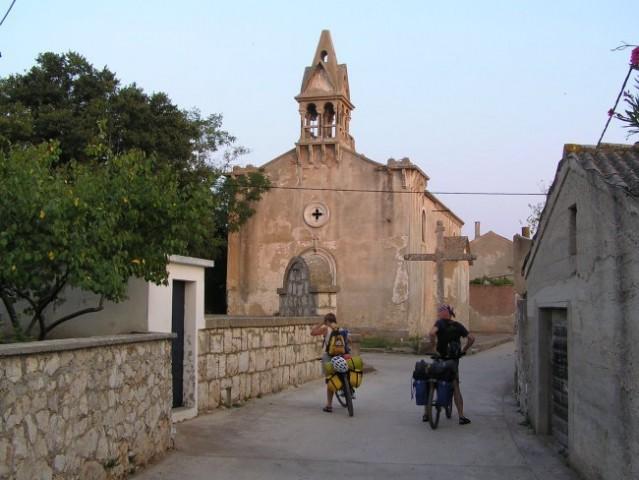 Silba- cerkev