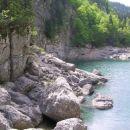 Črno jezero ( cca 1340 m/ nm )