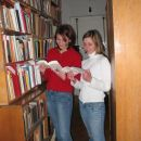 stanovanje polno knjig