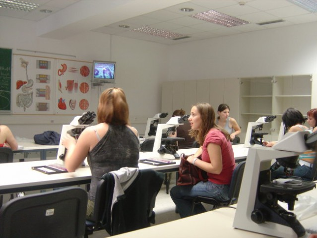 Medicinska fakulteta - 23.5.2006 - foto