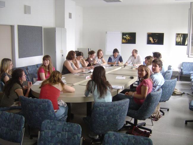 Medicinska fakulteta - 23.5.2006 - foto povečava