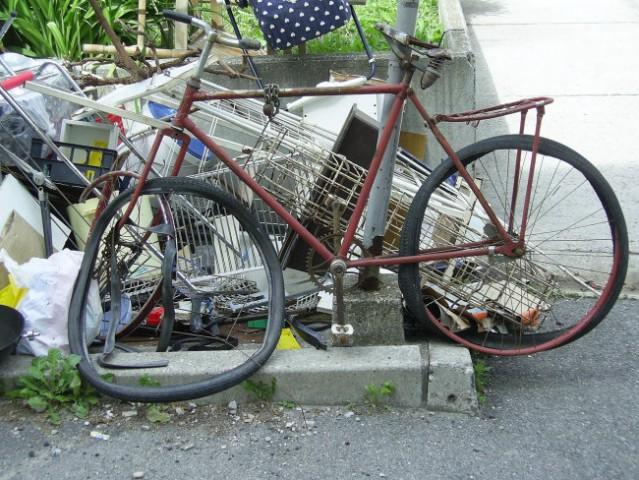 Nadjino novo prevozno sredstvo