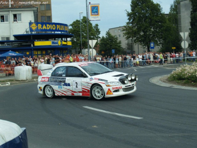 Super special (koroski most) - rally - foto