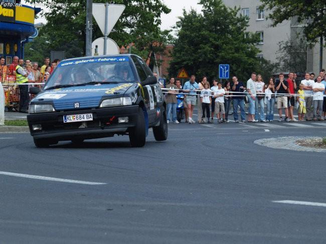 Super special (koroski most) - rally - foto povečava