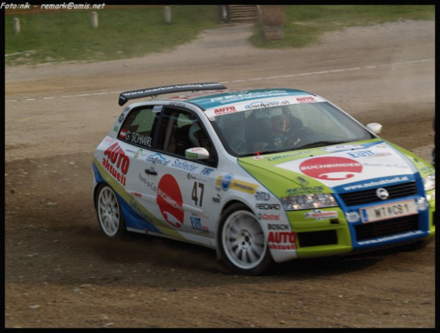Arena - rally - foto