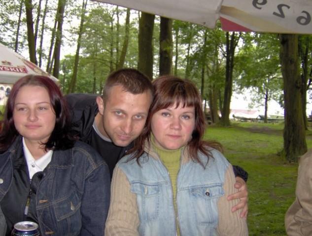 Carrefour party - foto