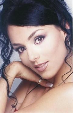 Ivonne Montero-Anita - foto