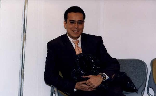 Jorge Enrique Abello-Luis Eduardo - foto
