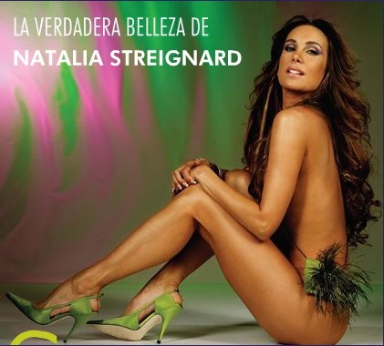 Natalia Streignard-Ariana  - foto