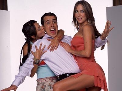 Anita&Luis Eduardo&Ariadna - foto povečava