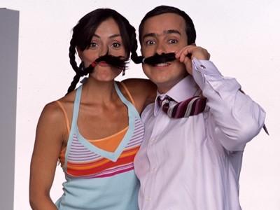 Anita&Luis Eduardo&Ariadna - foto