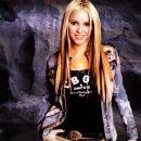 Shakira Wall