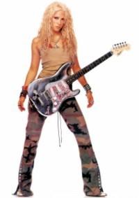 Shakira slike - foto