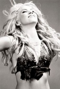 Shakira slike - foto povečava