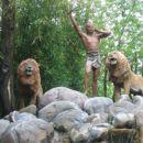 Obisk Tarzanovega domovanja