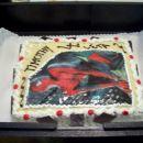 Spet torta
