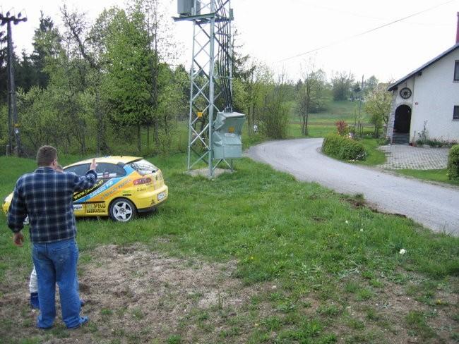 Rally Hella 2006 - foto povečava