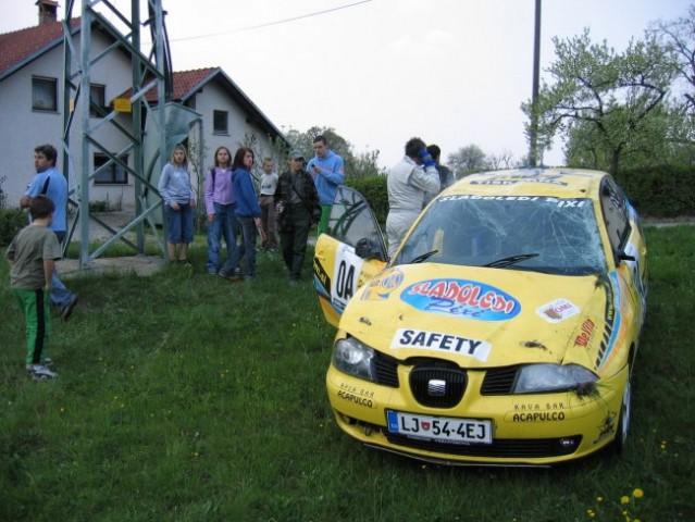 Rally Hella 2006 - foto