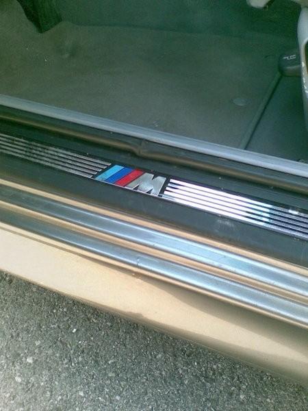 E39 525d - Moptik - foto