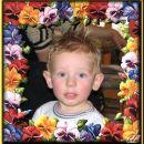 Anej - moj (7.) najmlajši nečak