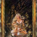 White Amazon