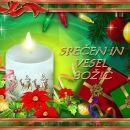 Srečen Božič
