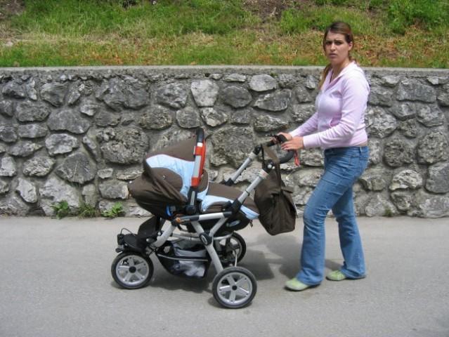 Na Bledu; 7.6 2006