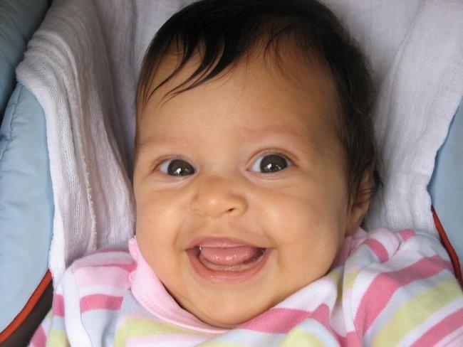 najlepši nasmeh