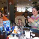 Jasna,Anže & smejka Katra,Julija