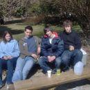 Ruby 17, Žila, Rajbar in Čukaaa