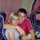 Anja in Žilavec