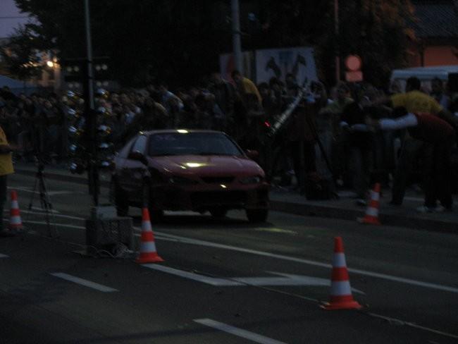 Drag Race Murska Sobota 01.10.2006 - foto povečava