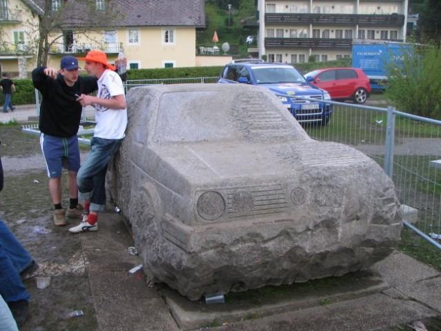 Tuning wörthersee 2005 - foto